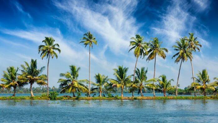Kerala-landscape