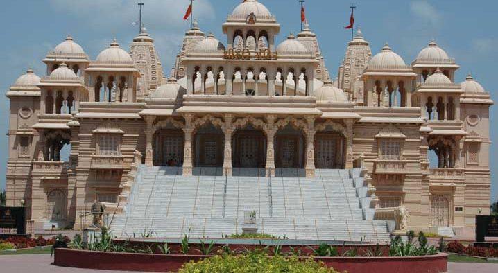 Porbandar_Hari_temple