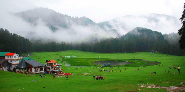 dalhousie-dharamshala-trekking-tour