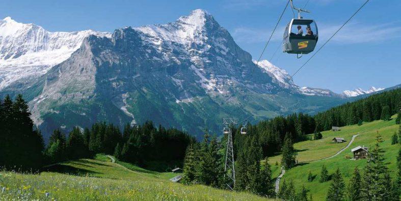 Grindelwald&Interlaken4