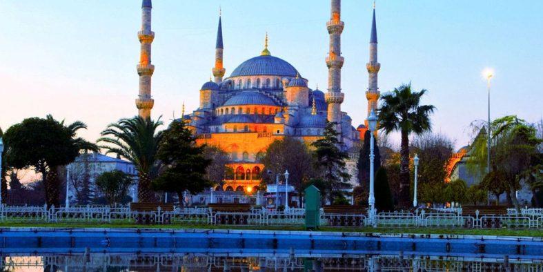 turkey-istanbul-mosque